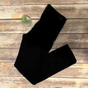 Paige Black Wash Skyline Skinny Denim Jeans 29